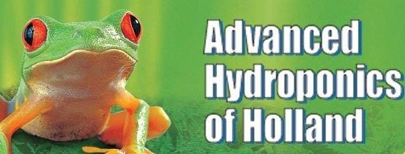 advanced hydrophonics logo